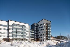 Asunnon myyntikuvat hinta (2)