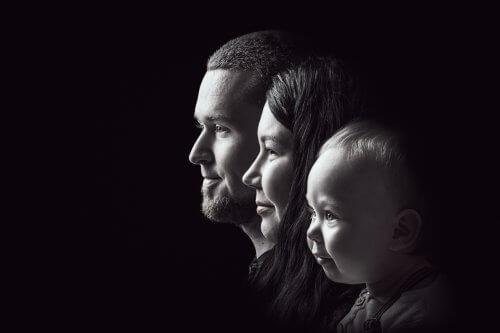 perhekuvaus jyväskylä muurame valokuvaaja